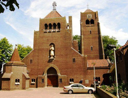 Omgevingsvergunning kerk verleend
